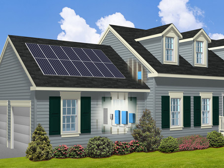 How to Determine the Size of Your Solar Panel System