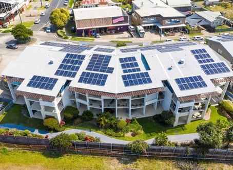 Rooftop Solar Adoption Trends In Singapore