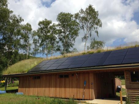 Exploring Solar Panel Racking Options