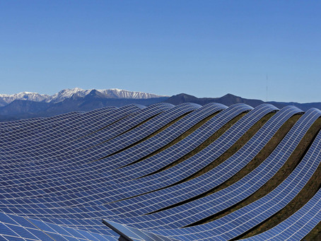 Should We Wait For Better Solar Power Technology?