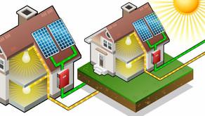 Net Settlement For Home Solar Panels