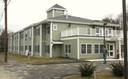 Indian Rock Senior Housing 2