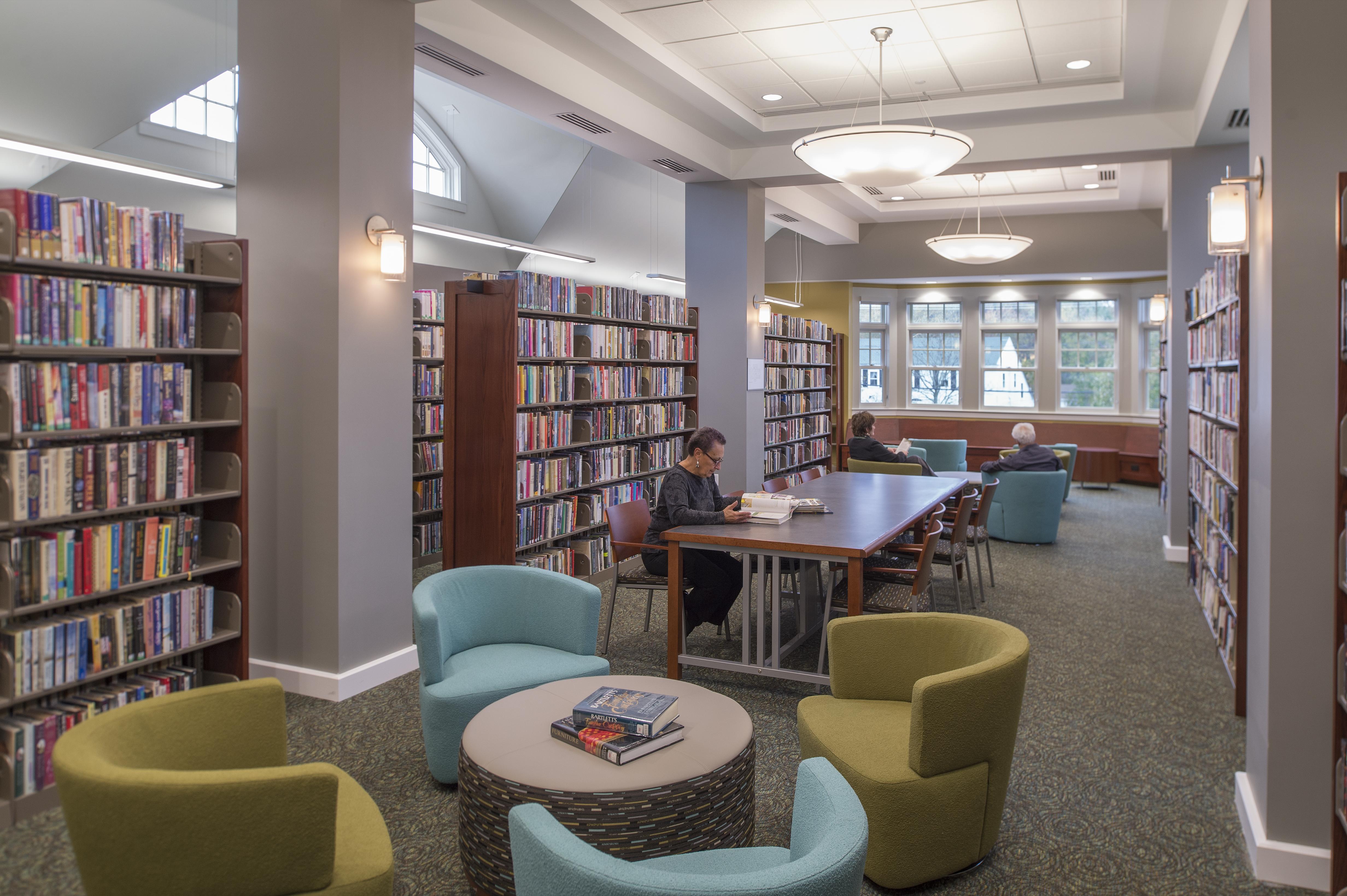 Salisbury Library#9