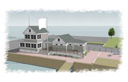 Newburyport Harbormaster Project