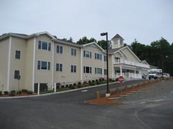 Westford Village 1