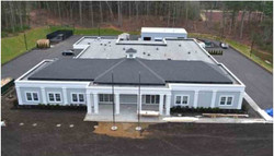 Duxbury PD Picture Aerial