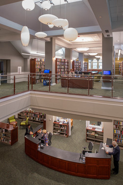 Salisbury Library#4