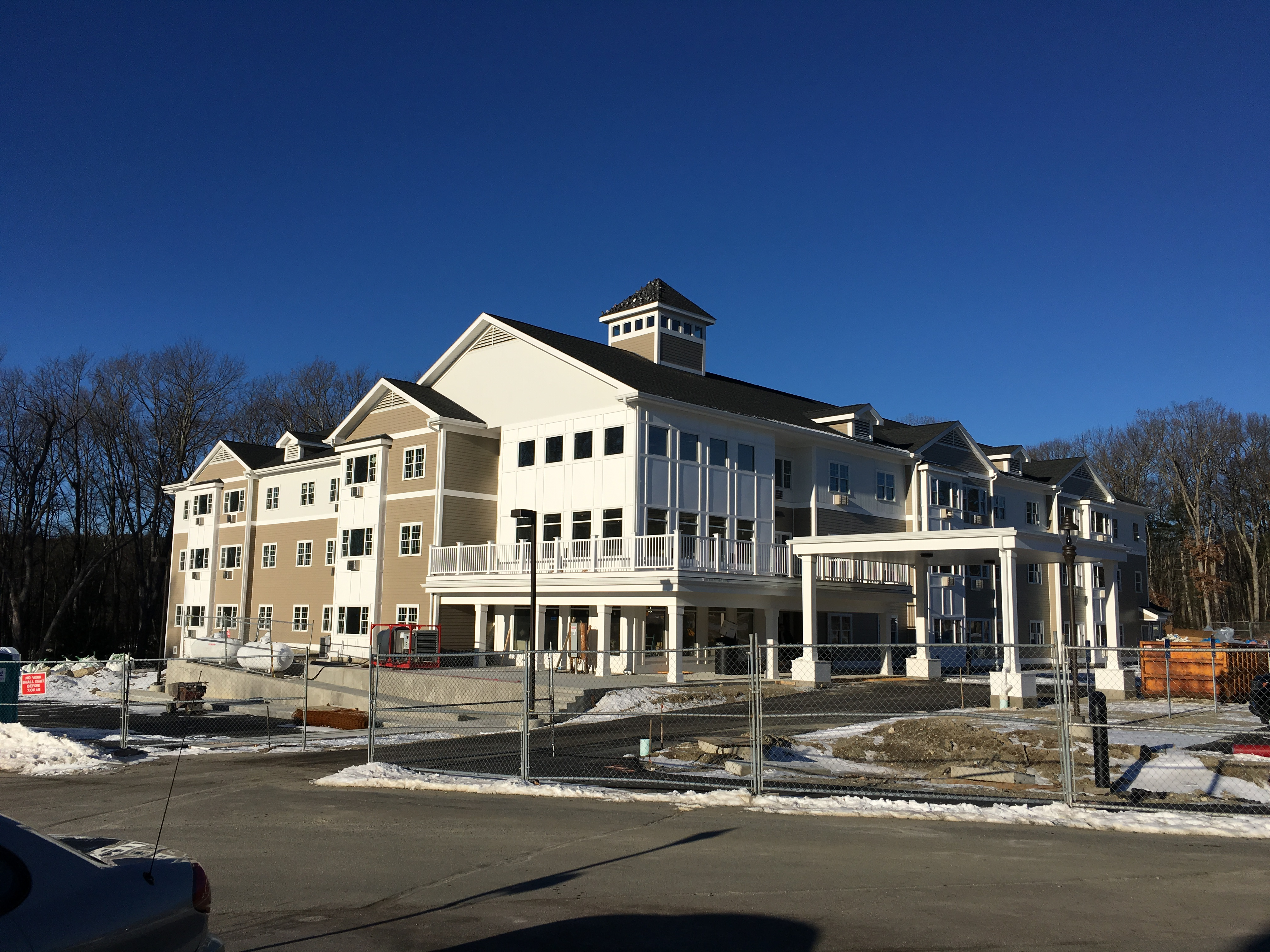 Northbrook Village II Project