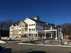 Northbrook Village II Project
