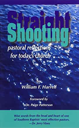 Straight Shooting (William Harrell)