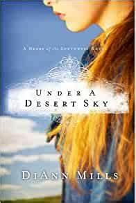 Under a Desert Sky (Diann Mills)