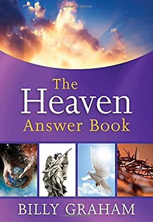 The Heaven Answer Book (Billy Graham)