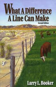 What a Difference a Line Can Make (Larry Booker)