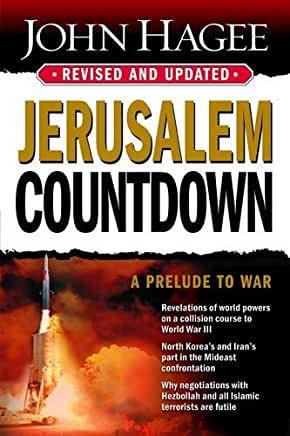 Jerusalem Countdown (John Hagee)