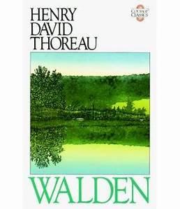 Walden (Henry David Thoreau)