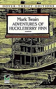 Adventures of Huckleberry Finn (Mark Twain)