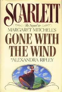 Scarlett (Alexandra Ripley)