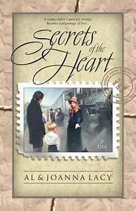 Secrets of the Heart/A Time to Love (Al & Joanna Lacy)