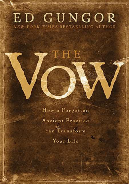 The Vow (Ed Gungor)