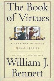 The Book of Virtues (William Bennett)
