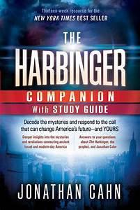 The Harbinger Companion (Jonathan Cahn)