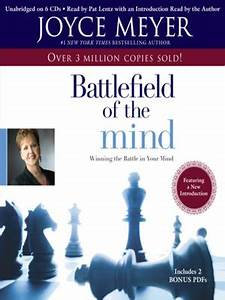Battlefield of the Mind (Joyce Meyer