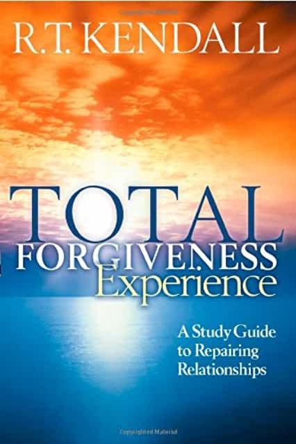 Total Forgiveness (R.T. Kendall)