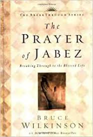 The Prayer of Jabez (Bruce Wilkinson)
