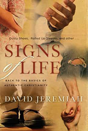 Signs of Life (David Jeremiah)