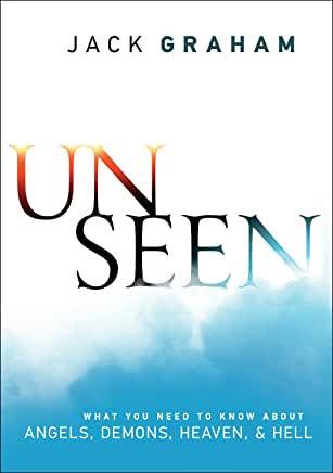 Unseen (Jack Graham)