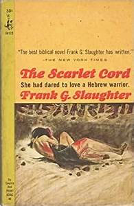 The Scarlet Cord (Frank Slaughter)