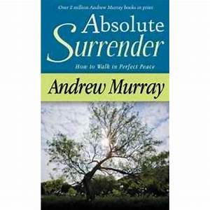 Absolute Surrender (Andrew Murray)