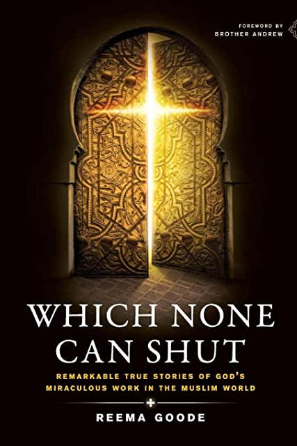 Which None Can Shut (Reema Goode)