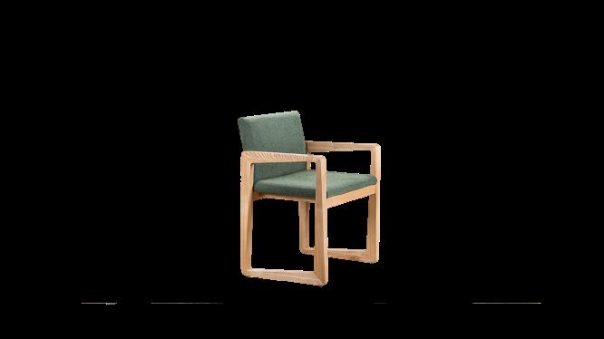 SLIDE kėdė