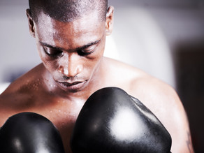 The toughest part is rebuilding AFTER survival - how to prepare for the fight