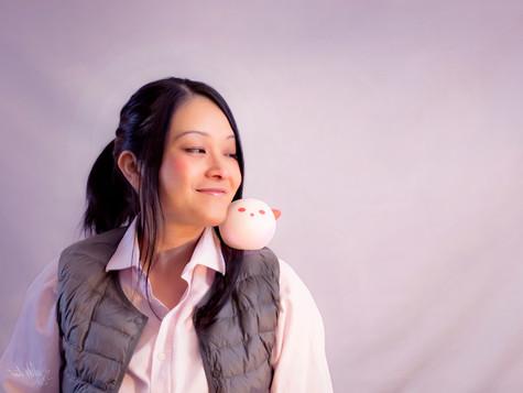 Artistic Portrait Photography