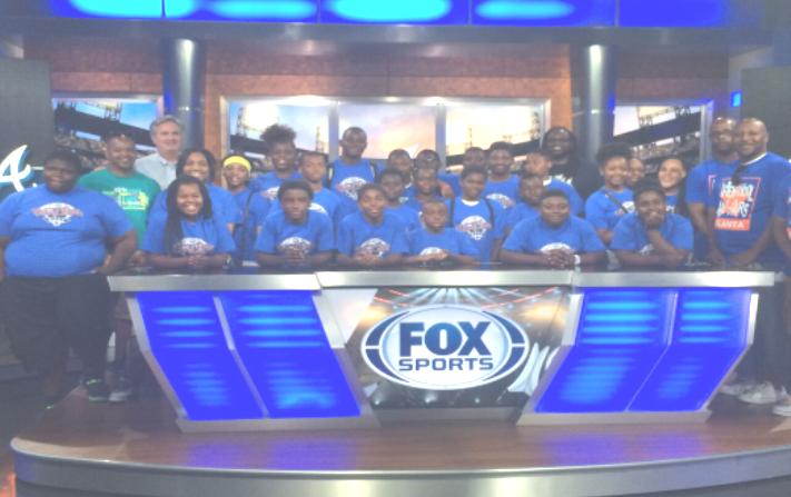 FOX Sports Field Trip
