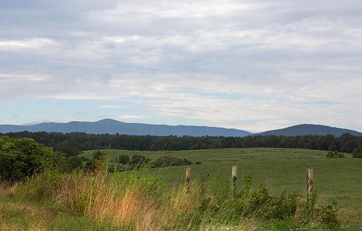 road home, mountains, green fields, stanley watkins