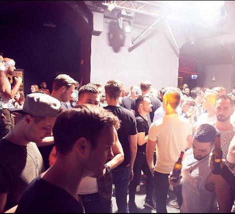 Freak Party Cologne