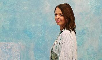 Verena Guther, Künstlerin der ART Galerie 7, Köln