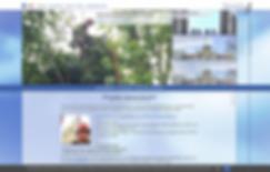 Web-Design für Alles senkrecht