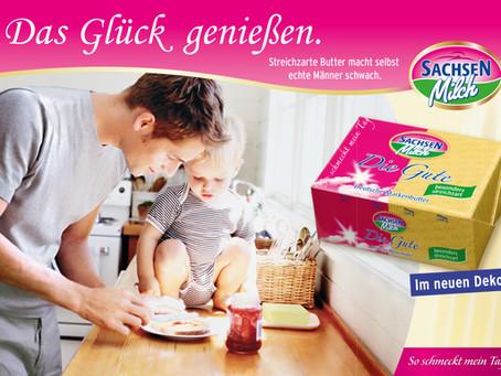Das Beste zu Ostern? Werbeagentur LIEBE DEINE WELT, Köln verrät es.