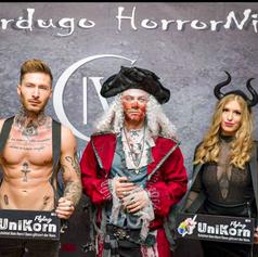 Verdugor Horror Nite 2019