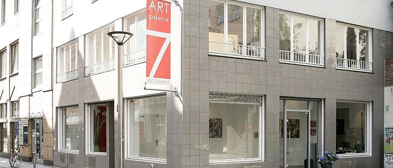 Art Galerie 7, Sankt-Apern-Str. 7, 50667 Köln