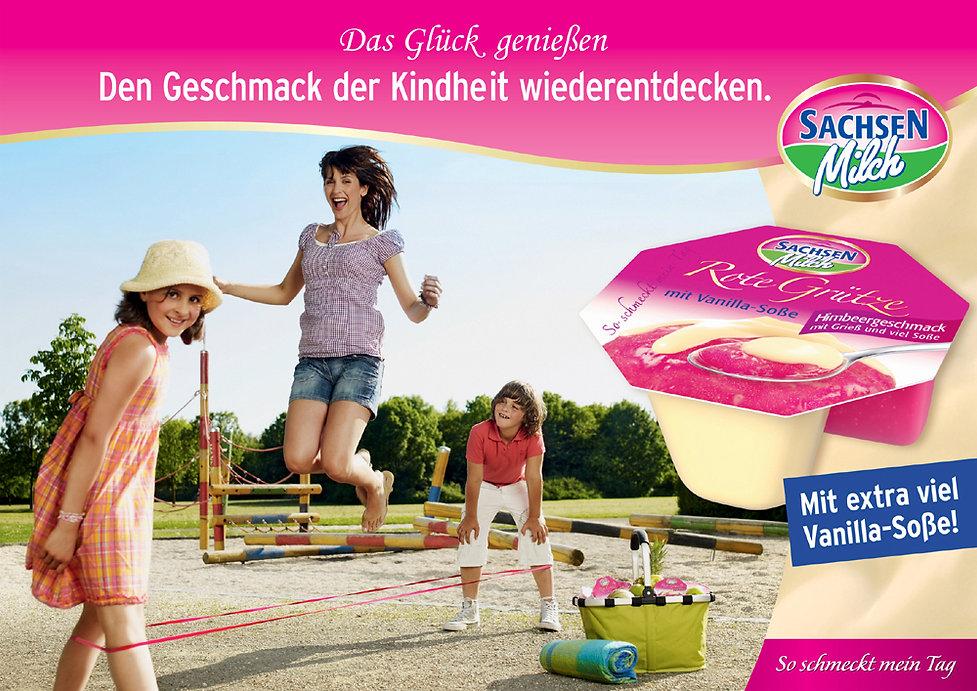 Werbeplakat von LIEBE DEINE WELT, Köln