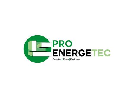 Neues Corporate Design für PRO ENERGETEC