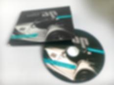 Steuer-CD und Webseite mit Steuertipps