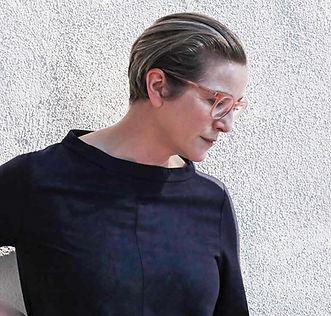 Kirsten van den Boogard, Künstlerin der ART Galerie 7, Köln
