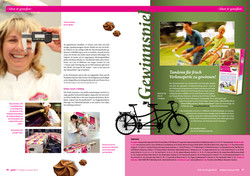 Kundenmagazin - Produktstory