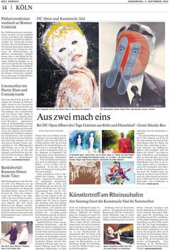 Die Welt, September 2010